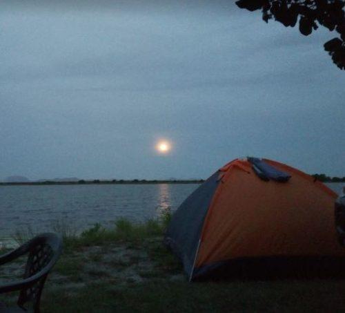 Camping Lago Do Caracaranã-normandia-rr-3