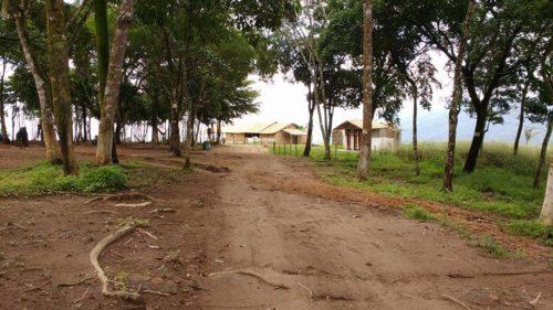 Camping Mirante Do Maracajá