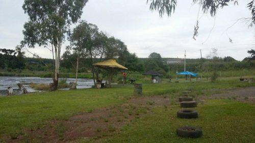 Camping Parque dos Butieiros