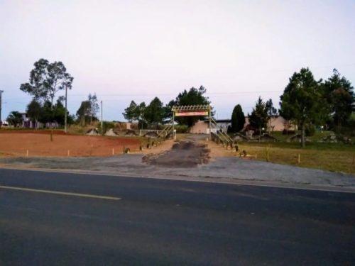 Camping Pousada Kelly-Refugio-campos novos-sc-1
