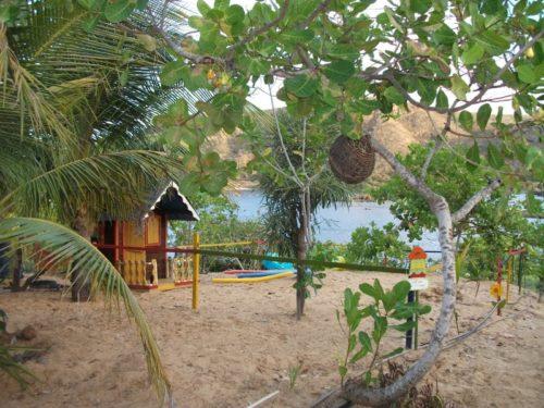 Camping Pousada Trilha do Velho Chico-Piranhas-AL-2