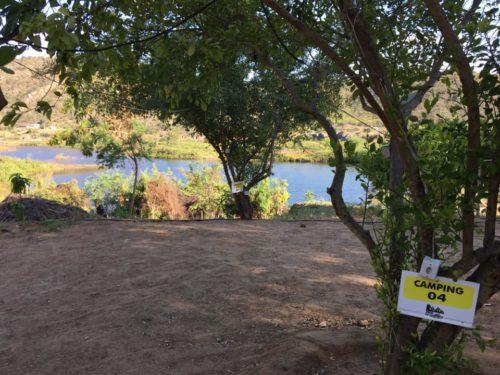 Camping Pousada Trilha do Velho Chico-Piranhas-AL-4