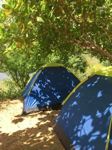 Camping Pousada Trilha do Velho Chico-Piranhas-AL-5