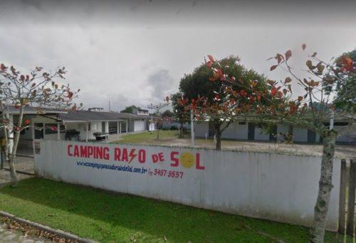 Camping Raio de Sol-pontal do paraná-pr-1