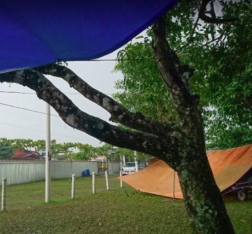 Camping Raio de Sol-pontal do paraná-pr-3