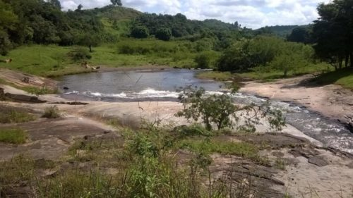 Camping Selvagem - Cachoeira do Bileto - Catas Altas 3