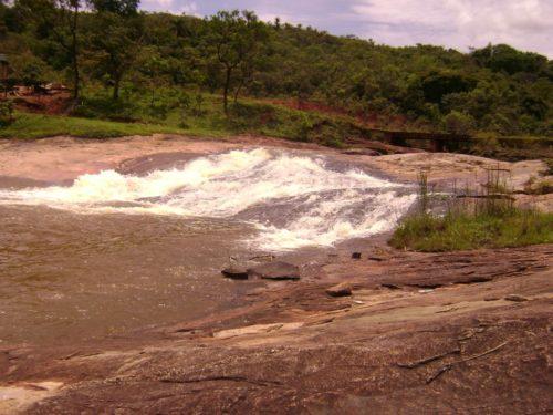 Camping Selvagem - Cachoeira do Bileto - Catas Altas