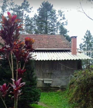 Camping Selvagem - Mirante Serra Paulo Kohler - 7