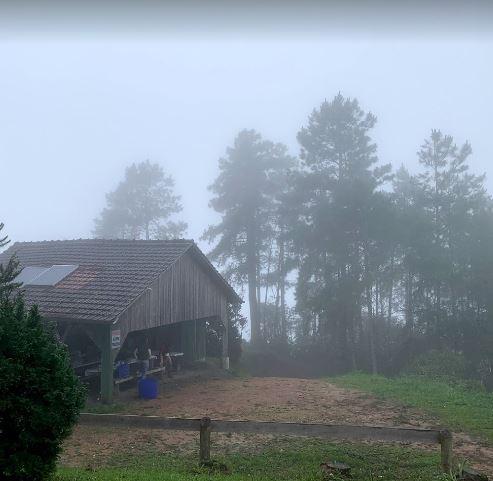 Camping Selvagem - Mirante Serra Paulo Kohler - Guabiruba 4