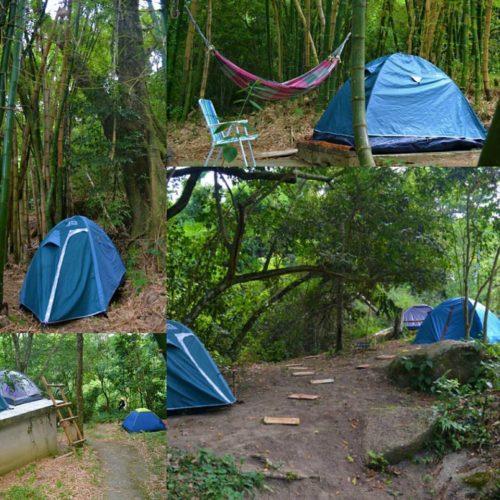 Camping Soluna Veg