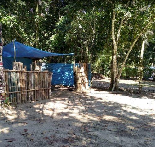 Camping do Getúlio