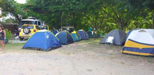 Camping e Pastelaria Chapecoense-Balneário Camboriú-sc-1