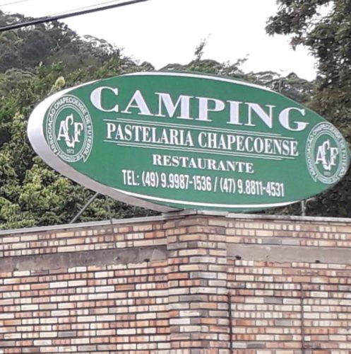 Camping e Pastelaria Chapecoense-Balneário Camboriú-sc-4