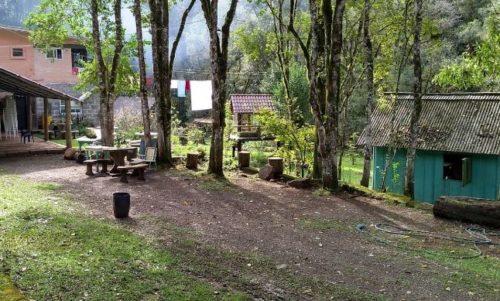 Camping Cheiro de Mato Eco