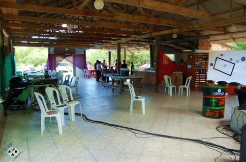 TCHÊ Camping-rio grande-rs-2