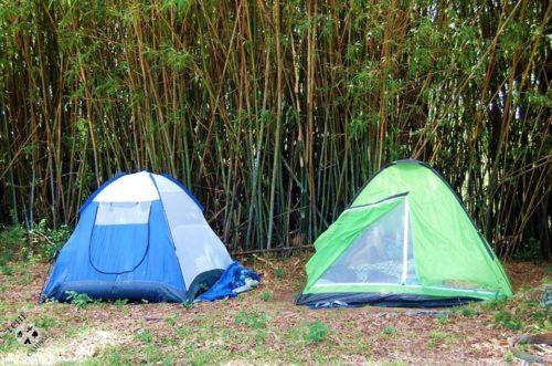 TCHÊ Camping