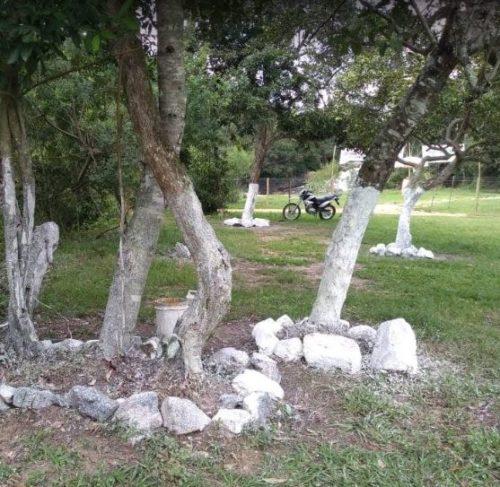 camping selvagem cachoeira do encontro-piedade de goiás-mg-5