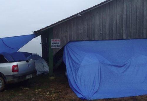 Camping Selvagem - Mirante Serra Paulo Kohler - 9