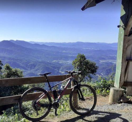 Camping Selvagem - Mirante Serra Paulo Kohler - Guabiruba 2
