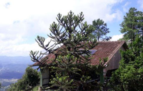 Camping Selvagem - Mirante Serra Paulo Kohler - Guabiruba 6