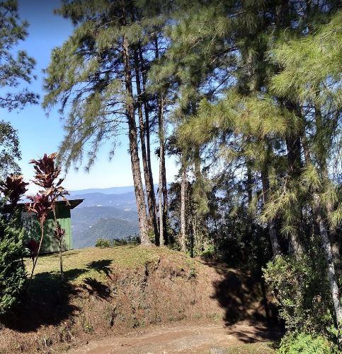 Camping Selvagem - Mirante Serra Paulo Kohler - Guabiruba