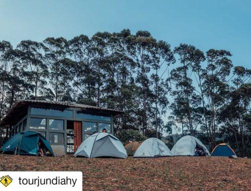 Camping Sitio Serra das Paineiras