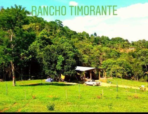 Eco Camping Rancho Timorante