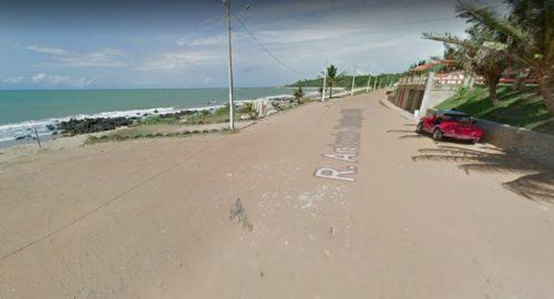 Apoio RV - Bolsão Estacionamento Praia - Baía Formosa 2