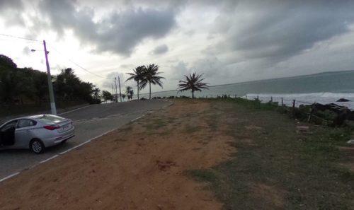 Apoio RV - Bolsão Estacionamento Praia - Baía Formosa 3