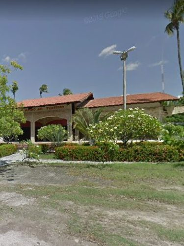 Apoio RV - Centro de Apoio ao Turista do Cumbuco - Caucaia 2