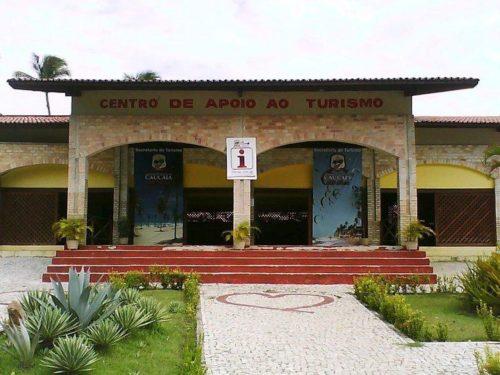 Apoio RV - Centro de Apoio ao Turista do Cumbuco - Caucaia 3
