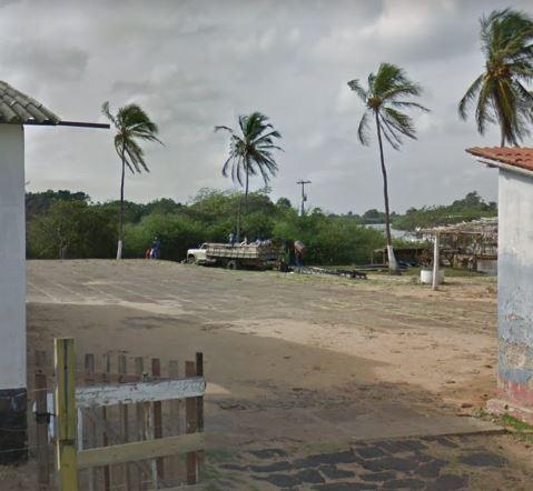 Apoio RV - Estacionamento Delta - Ilha Grande