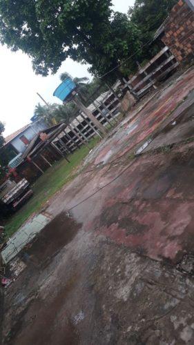 Apoio RV - Estacionamento do Paulinho - Marapanim 4