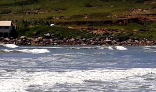 Apoio RV - Mirante da Praia da Teresa-Laguna-sc 2