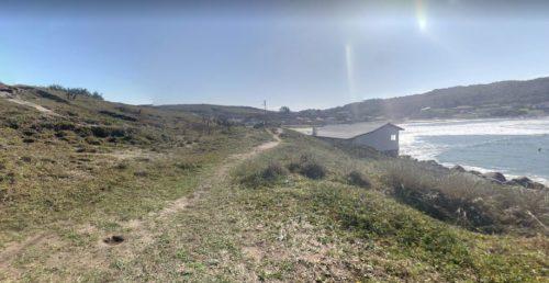 Apoio RV - Mirante da Praia da Teresa-Laguna-sc