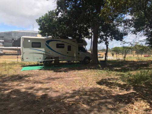 Apoio RV - Parque Ecológico Bosque dos Sonhos - João Pessoa5