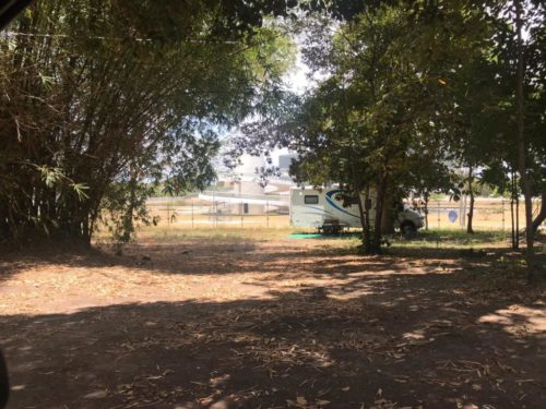 Apoio RV - Parque Ecológico Bosque dos Sonhos - João Pessoa6