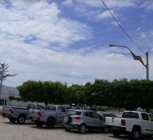 Apoio RV - Posto Odon - Lages-rn