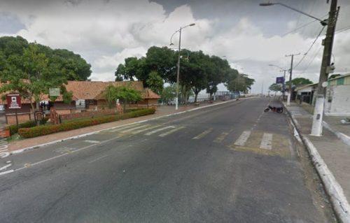 Apoio RV - Praça Feira Artesanato Paracuri - Belém 4