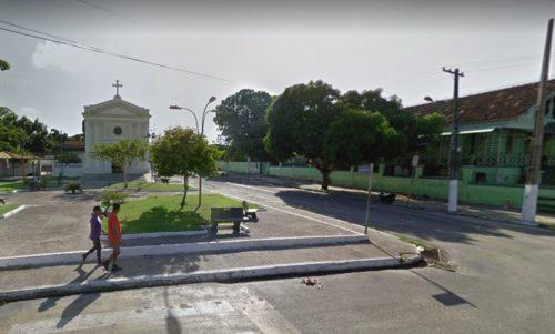 Apoio RV - Praça Feira Artesanato Paracuri - Belém 5
