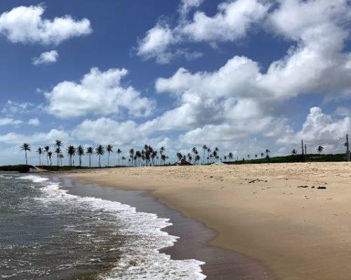 Apoio RV - Praia e Rio de Maxaranguape-rn 3