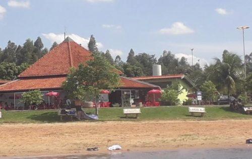Camping Balneário Municipal de Paraguaçú Paulista