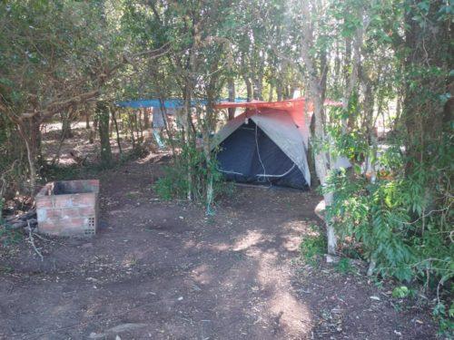 Camping Recanto do Itacolomy