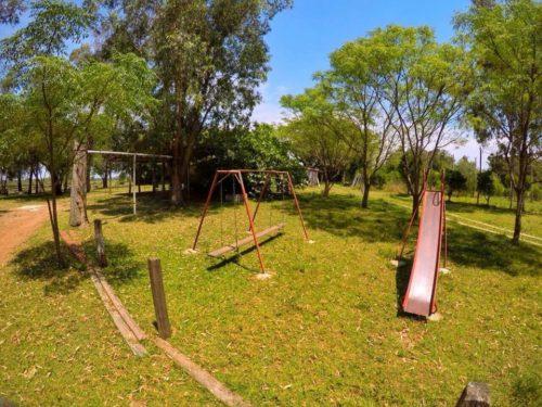 Camping Canaã