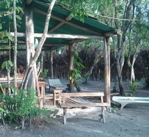 Camping Canto da Mata