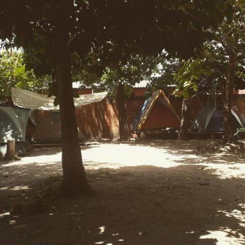 Camping Casa Amarela Espaço Múltiplo-São Jorge-Alto Paraíso de Goiás-Veadeiros-1