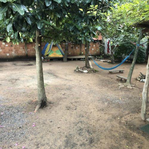 Camping Casa Amarela Espaço Múltiplo