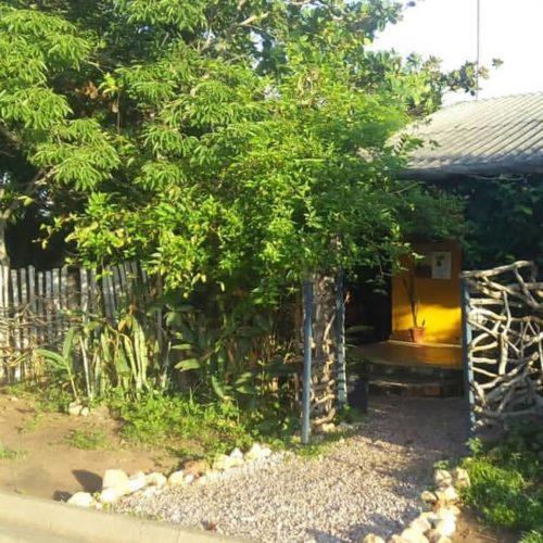Camping Casa Amarela Espaço Múltiplo-São Jorge-Alto Paraíso de Goiás-Veadeiros-4