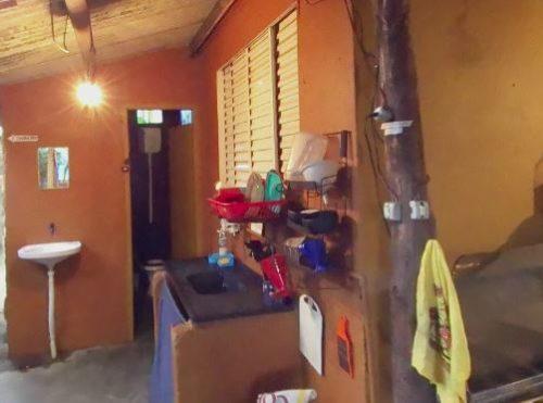 Camping Casa Amarela Espaço Múltiplo-São Jorge-Alto Paraíso de Goiás-Veadeiros-5