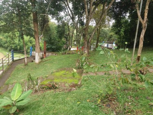 Camping Clube Melin